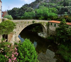 Antico ponte