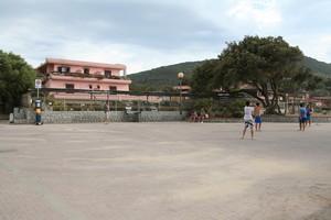 Procchio, una Piazza sul Mare