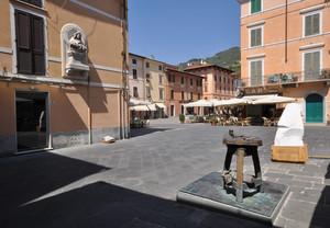 Piazza Giordano Bruno