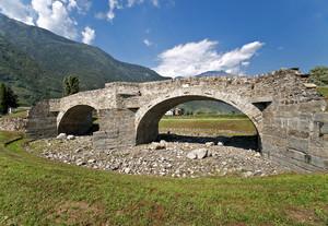 Ponte Sasso