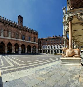 Cremona p.zza