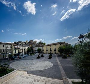 Piazza di San Francesco di Paola
