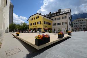 Piazza San Michele (2)