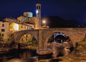 Ponte Vecchio – San Giovanni Bianco