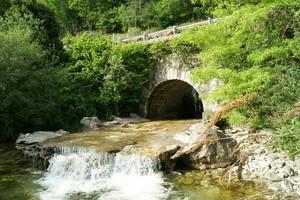 L'acqua cheta corrode i ponti