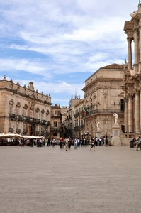Tutti in Piazza Duomo