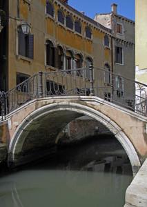 Ponte del Megio