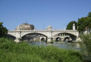 Castello sul Ponte