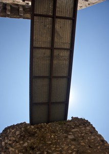 Il Ponte visto dal……fossato