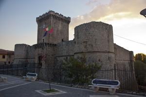 Piazza Castello
