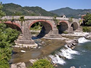 Ponte di Carasco