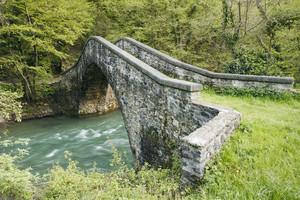 il ponte romano