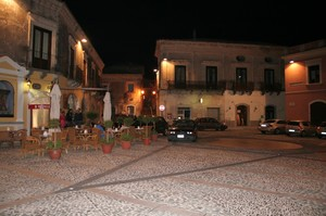 "Per una buona granita… ""Piazza del Tocco"" !!!"