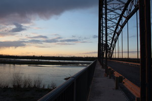 Ponte della Gerola