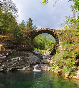 Ponte Calcinaro