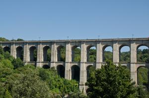 Il ponte di Ariccia detto dei suicidi