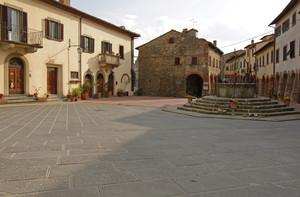 Piazza Lazzari