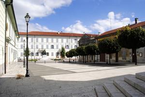 Piazza della Chiesa 2