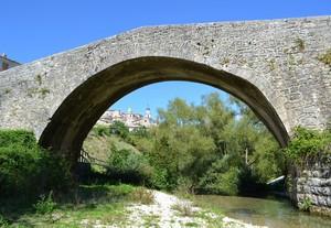 """"""" Venni, vidi… fotografai """" – Grazie ancora SuperAdi – Ponte S. Rocco – Sepino"""