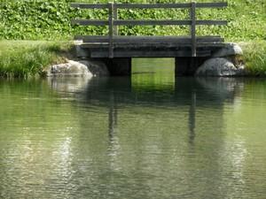 Il ponte di Volpaia