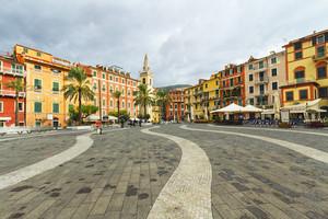Colori della Liguria