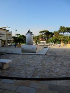 Piazza de Andre'