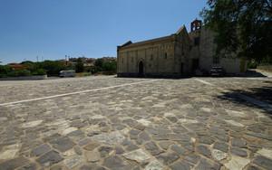 Piazza del Carmelo