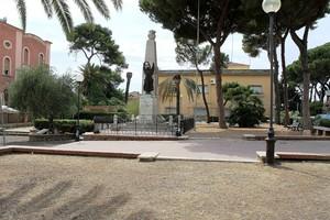 Piazza Unita' d'Italia
