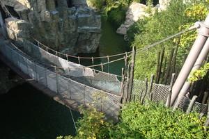 Il ponte dell'avventura