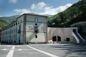 Piazzale del Santuario