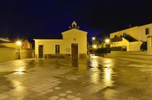piazza S. Giuseppe- frazione murta maria
