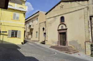 piazza parrocchia