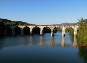 Il ponte si scopre
