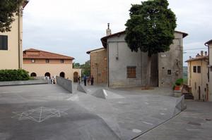 Piazza dei Guidi