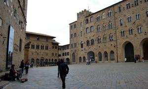 Piazza dei Priori