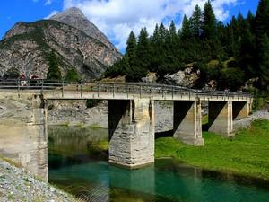 Ponte sul Canale Torto