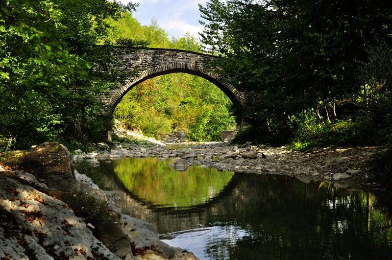 Bagno di romagna nella vallata di pietrapazza - Bagno di romagna immagini ...