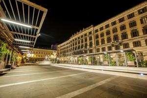 La posta de Trieste