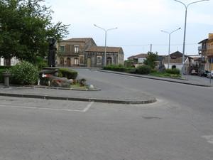Piazza dei Cappuccini