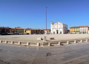 Piazza Grande di Palmanova