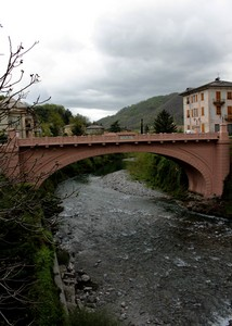 Ponte monumentale