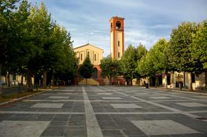 piazza Battisti