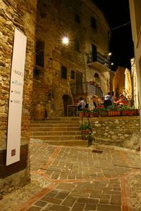 Piccola e magnifica…è Castelbasso!