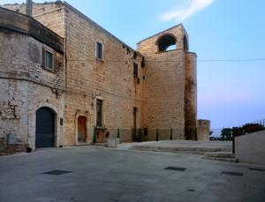 Piazza Don Luigi Sturzo
