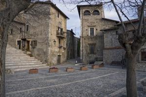 Antichi Borghi….