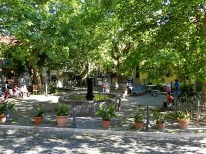 Piazza delle Carrette