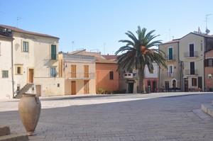 Piazza Duomo, Termoli