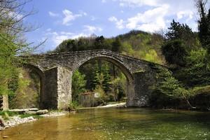 Bocconi, il ponte della Brusia