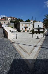 piazza di fede