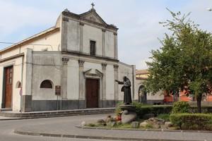 Paese che vai, San Pio che trovi.